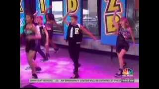"KIDZ BOP Kids - ""Happy"" (Today Show performance)"