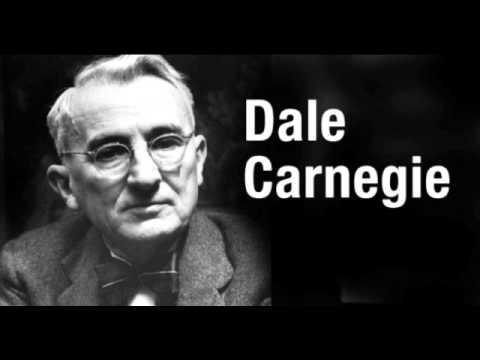 Dale Carnegie (PART 1) Ինչպես ազդել մարդկանց վրա խոսքի միջոցով թարգմանությունը Ալեքսանդր Աղաբեկյանի