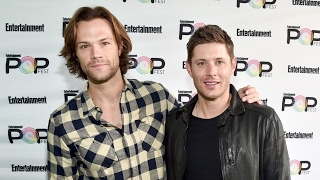 Supernatural Stars Make Big Announcement