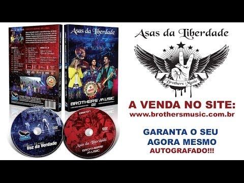 playback brothers music asas da liberdade