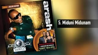 Arash -  Miduni Midunam