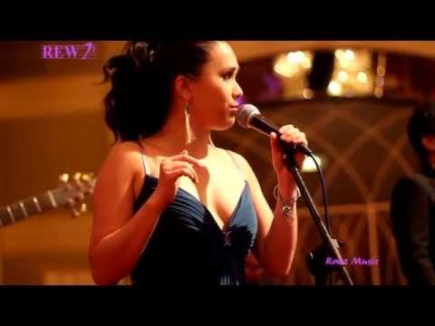 KL Live Jazz Band - John Legend All of Me
