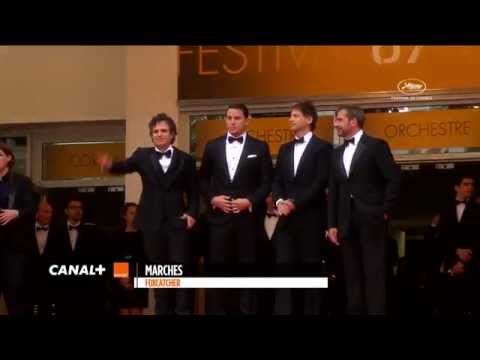 Cannes 2014  FOXCATCHER : Best of Red Carpet