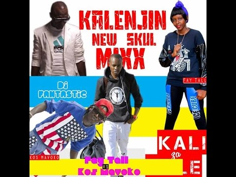 Kalenjin new skul VIDEO Mix Latest Hits Sep 2016 DJ Fantastic