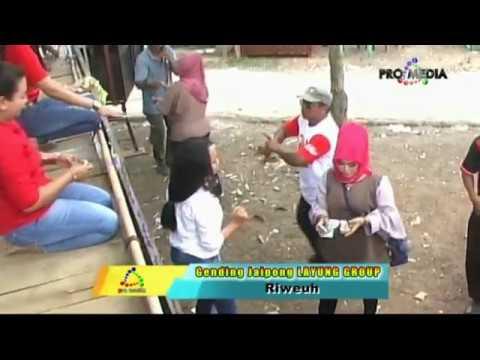 RIWEUH - GENDING JAIPONG LAYUNG GROUP   PRO MEDIA [17-10-2017]