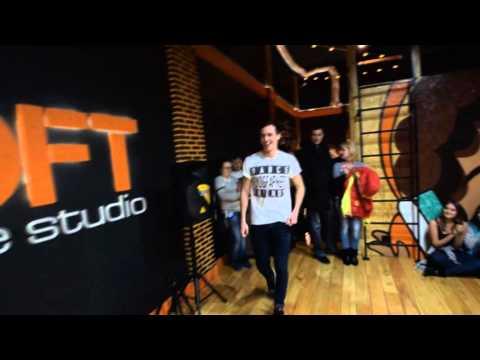 Танцы на ТНТ 3 сезон 22 выпуск () смотреть
