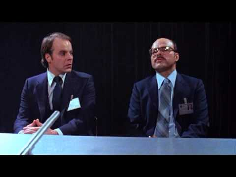 Scanners (1981) US trailer