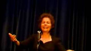 Judith Keller chante Piaf - les flons-flons du bal