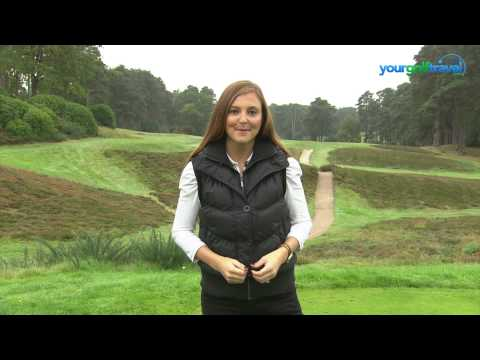 Your Golf Travel Battle on the Hill with Darren Clarke & Sam Torrance at St George's Hill - Part 1