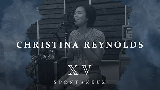 Spontaneum Session 15  |  Christina Reynolds  |  Forerunner Music