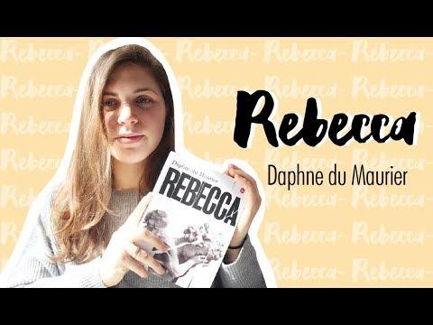 Rebecca - Daphne du Maurier (Recensione)