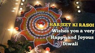 Diwali Wishes 2017-Happy Diwali, 2017-Diwali Wishes video by Harjeet ki Rasoi