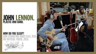 How Do You Sleep? (Takes 5 & 6, Rąw Studio Mix Out-take) - John Lennon & The Plastic Ono Band