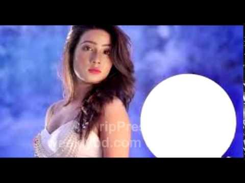 স্বামী হিসেবে kemon cele chan Bangladeshi Movie Actress Mahiya Mahi