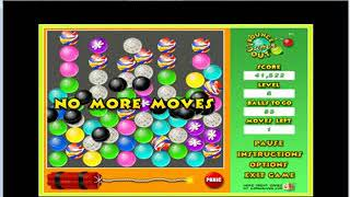Super Bounce Out - Levels 1-10