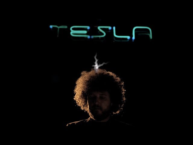 Janez Dovč  - Tesla