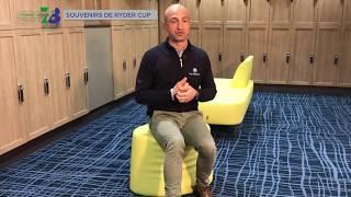 Golf : souvenir de Ryder Cup n°6
