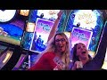 $100 Slot Challenge! Wizard of Oz Haunted Forest | Slot Ladies