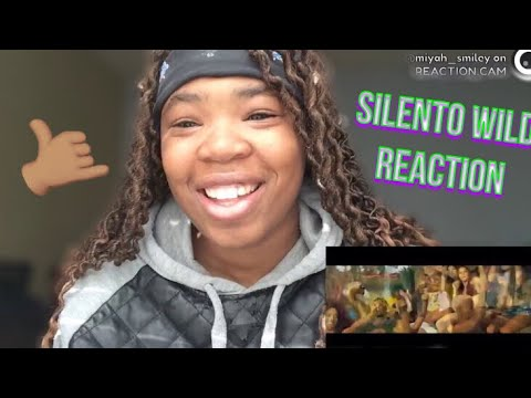 "👀silento-""wild-""-music-video