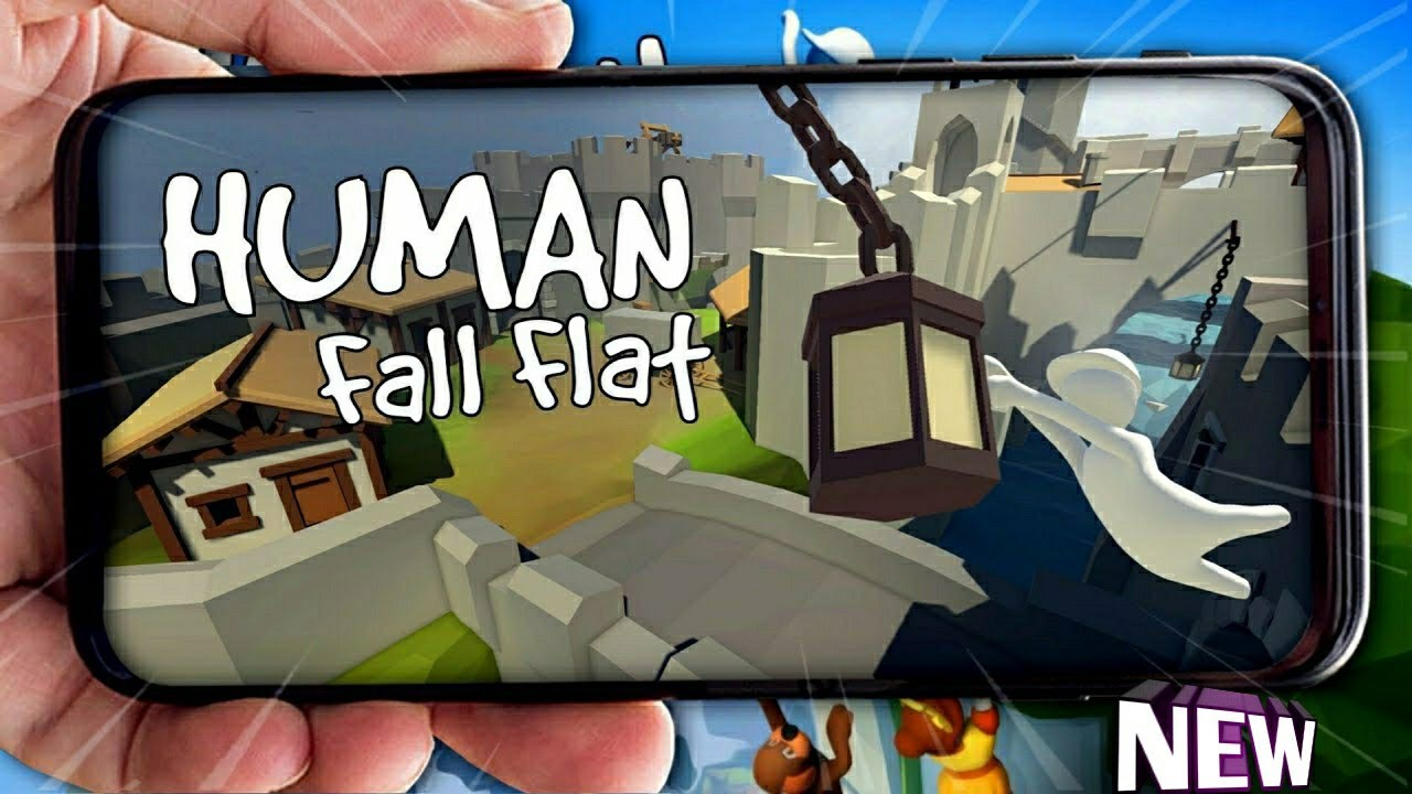 Human Fall Flat 2019 Android Gameplay Hd Download Youtube