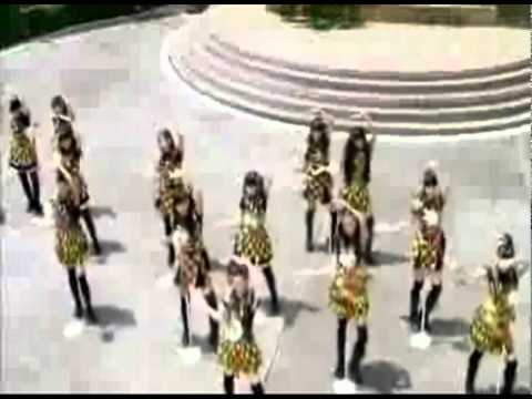 JKT48 - Heavy Rotation Music Video Digest (japanese version)