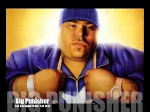 Big Pun - Let Em Know (feat. Fat Joe)