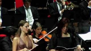 Orchestra Giovanile Luigi Cherubini Konzertvereinigung Wiener Staatsopernchor