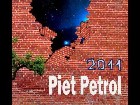 Piet Petrol -  Mein Zuhause