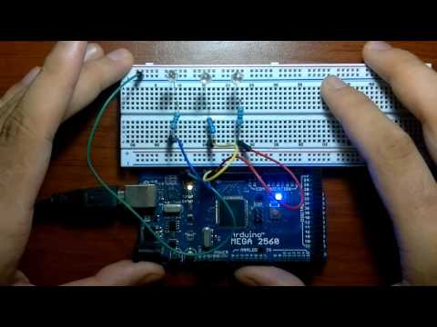 Bluetooth jammer - bluetooth jammer arduino