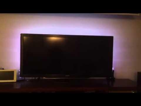 Philips 58PFL9956H/12 black screen