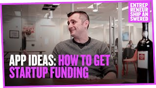 App Ideas: How to Get Startup Funding