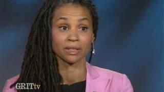 GRITtv: Maya Wiley: Election Year Race Politics