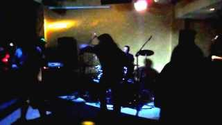 Internal Suffering - Magnificent Uranus Power (Live in Neiva)