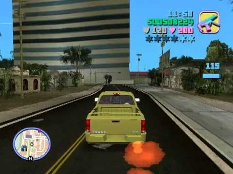 gta vice city starman mod startimes2
