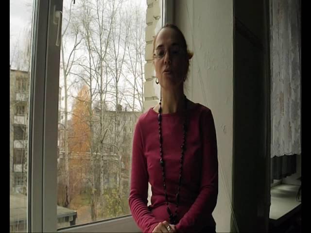 Изображение предпросмотра прочтения – ОльгаКапизова читает произведение «Сонет к форме» В.Я.Брюсова