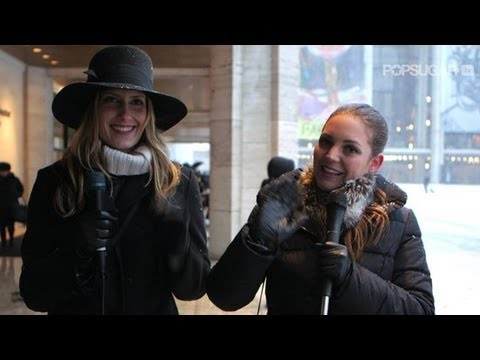 New York Fashion Week Day 2 Highlights | Fashion Flash
