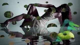 Если б я была рекой  поёт Анжела Маркова