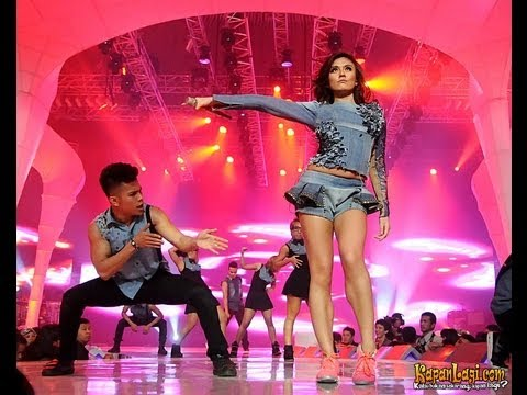 Agnes Monica  Hide And Seek ANTV