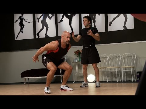 TriCentry Workout with Richard Paul (Fityess) in Full HD