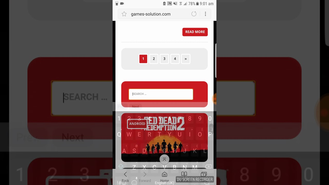 Download Red Dead Redemption 2 for Android (APK)