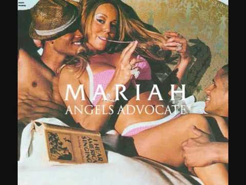 Mariah Carey - More Than Just Friends (Remix) [feat. Fabolous]