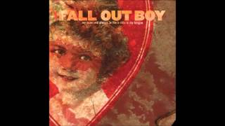 Fall Out Boy - My Heart Will Always Be the B-side to My Tongue FULL EP!!!