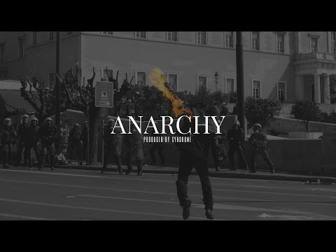 FREE Hard Trap Hip Hop Beat / Anarchy (Prod. Syndrome)