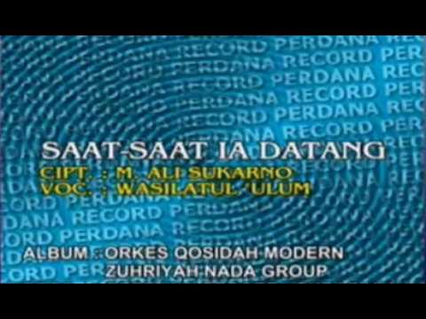 full album zuhriyah nada vol 1 video
