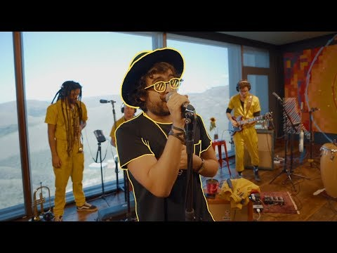 Never Let Me Go - Zeeba feat Sunflower Jam