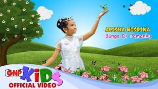 Bunga di Taman - Alisha Nisrina