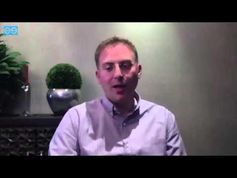 E-Commerce For Electrical Wholesalers | Steven Kramer Executive VP Sales Americas, Hybris