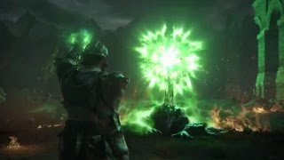Dragon Age Inquisition The Breach 60 US TV Commercial