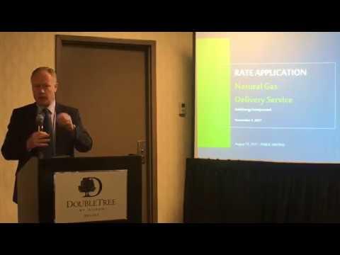 Saskatchewan Rate Review Panel public meeting for SaskEnergy