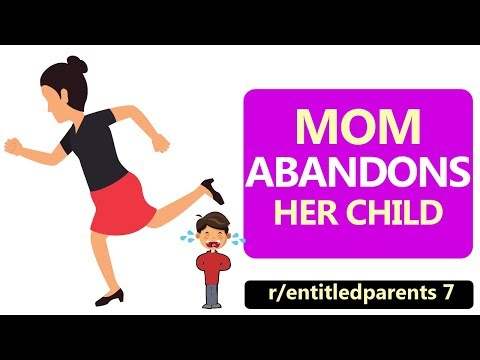 r/entitledparents #7 Top Posts | VoiceyHere Stories